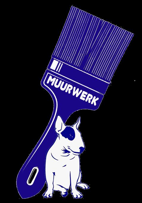 muurwerk- logo
